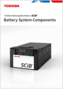 Battery System Components